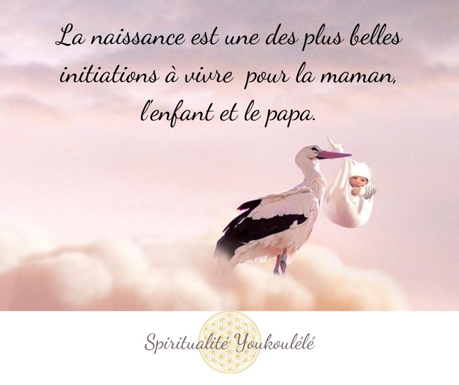 Copie de grossesse -Spiritualité Youkoulélé